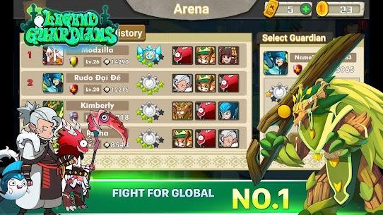 Epic Guardians – Legend Heroes Fighting Action RPG 1.0.2.5 Mod Apk [Unlimited Coins] 5