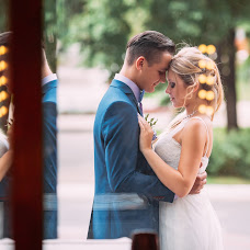 Wedding photographer Irina Kurdina (TwixStuDio). Photo of 24.09.2015