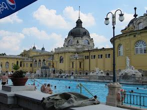 Photo: Day 70 - Szechenyi Thermal Bath #8