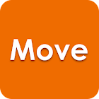 MapmyIndia Move: Maps, Navigation & Tracking icon