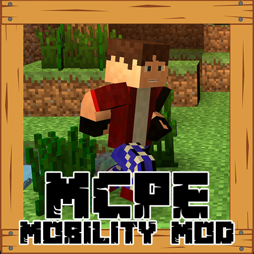 Mobility+ Mod