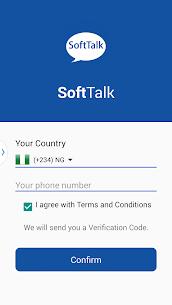 SoftTalk Messenger 1