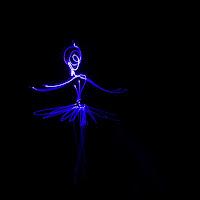 Dancing in the dark di