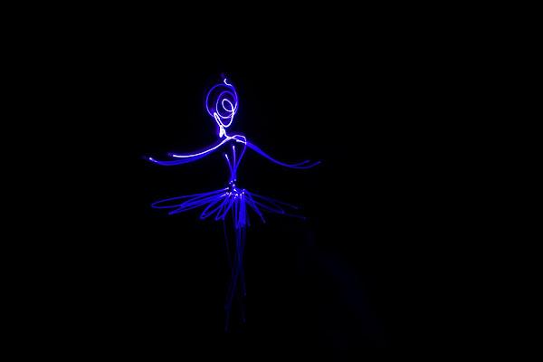 Dancing in the dark di RBM