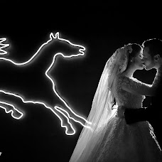 Wedding photographer David Bag (Davidbag). Photo of 26.09.2017