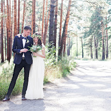 Wedding photographer Nikita Goncharenko (Nikk). Photo of 03.04.2017