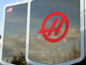 Photo: Haas F1 Team (Paddock)