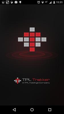 TPL Trakker - screenshot