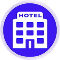 Cheap Hotel Finder icon