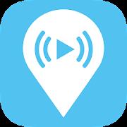 Airtime Player  Icon