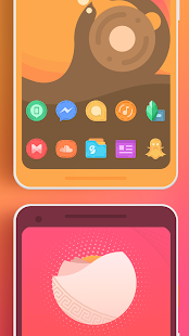 Lenyo Icons Screenshot