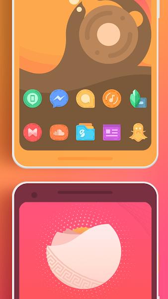 Lenyo Icons- screenshot