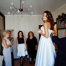 Wedding photographer Evgeniy Antonyuk (Antonyuk). Photo of 16.10.2014