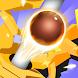 Spiral Falling Ball