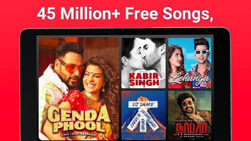 Gaana Music Hindi Tamil Telugu Songs Free MP3 App screenshot 16