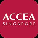 ACCEA SINGAPORE - Printing App icon