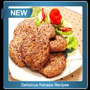 Delicious Kebabs Recipes