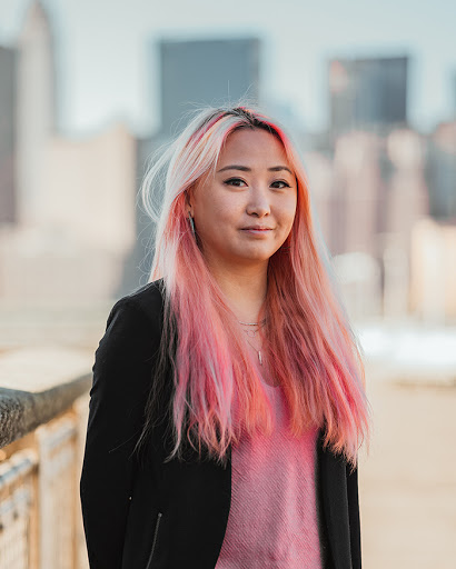 Spotlight on Joann Wang, Co-Founder and Director of Operations of East Side Stories