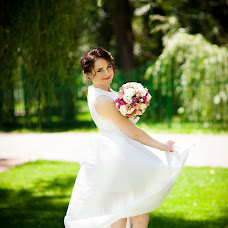Wedding photographer Pavel Kokhan (kokhanpavel95). Photo of 14.07.2015