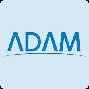 AdamPersonal - náhled