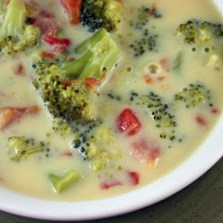 Broccoli Velveeta Cheese Recipes