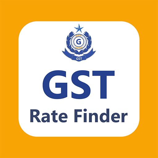 GST Rate Finder