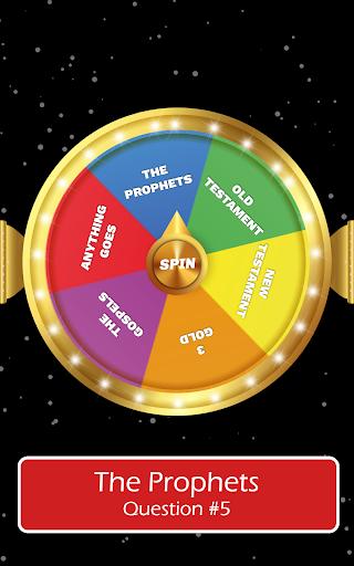 Bible Basics Trivia Quiz Spiel Screenshots 9