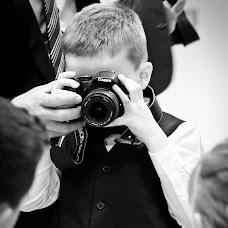 Wedding photographer Paola Morini (morini). Photo of 12.03.2016