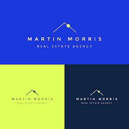 Martin Morris  - Logo item