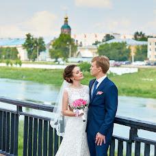 Wedding photographer Alisa Kosulina (Fotolisa). Photo of 24.01.2017