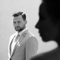 Wedding photographer Adomas Tirksliunas (adamas). Photo of 26.01.2018