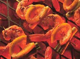 Spicy Cajun Shrimp Recipe