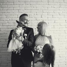 Wedding photographer Tatyana Priymak (tatianapryimak). Photo of 17.01.2015
