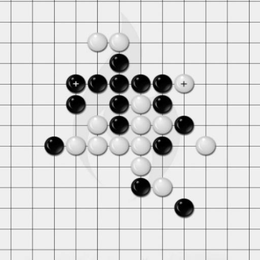 豆豆五子棋 ( IGO )