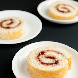 Jelly Roll Ups Recipes