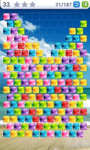 Blocks Breaker apkpoly screenshots 7