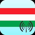 Hungarian Radio Online icon