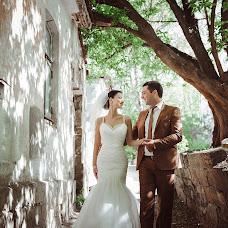 Wedding photographer Andrey Krasnoperov (AndreyKrasnopero). Photo of 03.02.2014
