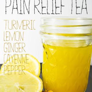 Pain Relief Tea