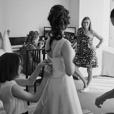 Wedding photographer Pavel Shved (ShvedArt). Photo of 07.01.2018