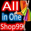 Shopping App for All icon