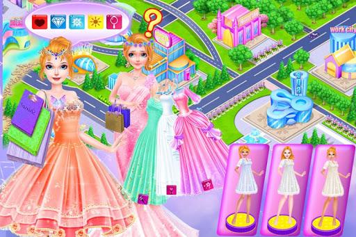 Fashion Shopaholic - Dress up & Shopping apkdebit screenshots 9