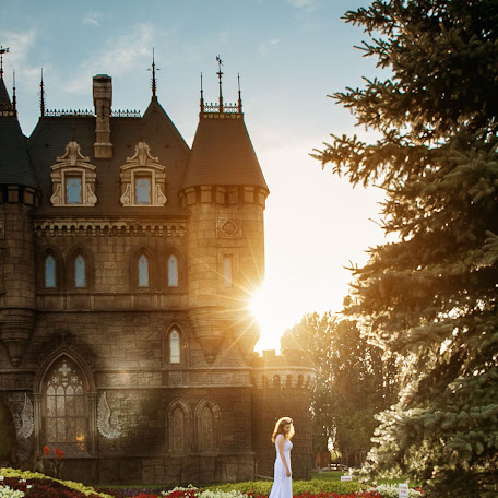 Wedding photographer Aleksey Onoprienko (onoprienko). Photo of 11.08.2016