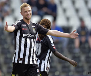 Charleroi bat le White Star
