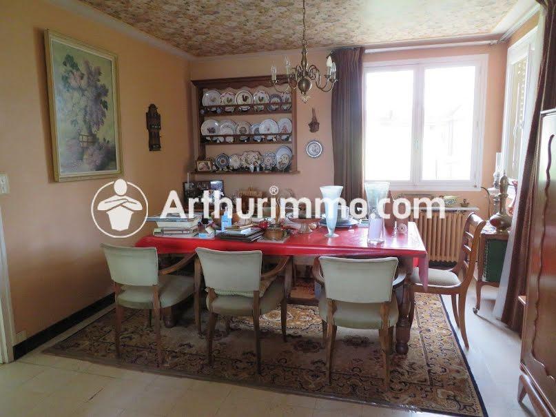 Vente maison 4 pièces 92 m² à Soissons (02200), 202 000 €