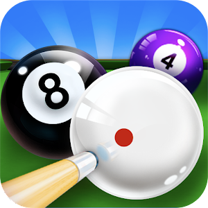 Pool Billiards - 8 Ball for PC