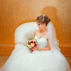Wedding photographer Olga Chupakhina (byolgachupakhina). Photo of 24.10.2016