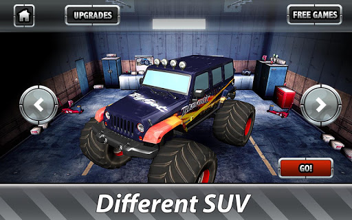 Extreme Military Offroad 1.3.2 screenshots 10