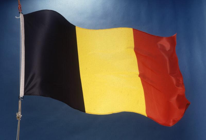 Photo: Belgium