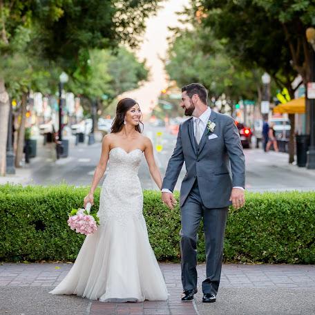 Wedding photographer Josh Wallace (JoshWallace). Photo of 11.03.2016